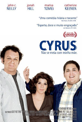 Cyrus: Não Se Meta Com Minha Mãe - DVDRip Dual Áudio