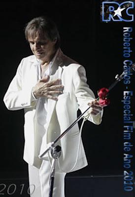 Roberto Carlos - Especial de Natal 2010 - HDTV