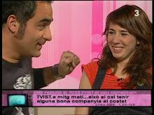 """T-VIST"",TV3"