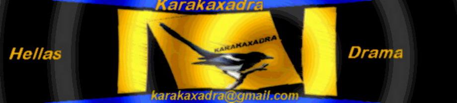 KARAKAXADRA
