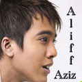 Aliff Aziz - Sayang Sayang mp3 download lyrics video audio