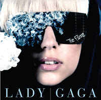 Poker Face lyrics performed by Lady Gaga