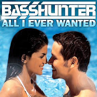 All I Ever Wanted lyrics performed by Basshunter from Wikipedia