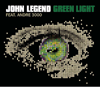 Green Light lyrics performed by John Legend features Andre 3000 from Wikipedia