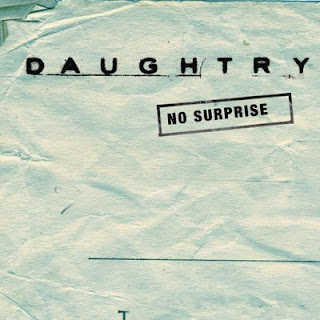 No Surprise lyrics and mp3 performed by Daughtry - Wikipedia