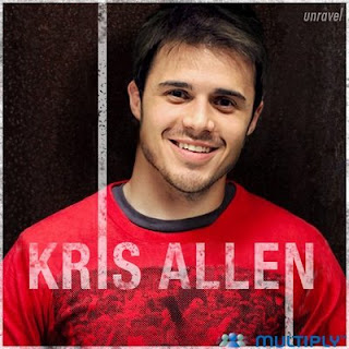 No Boundaries lyrics and mp3 performed by Kris Allen - Wikipedia