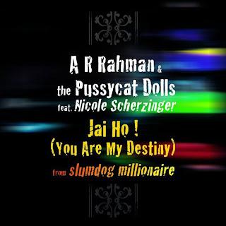 Jai Ho lyrics and mp3 performed by Pussycat Dolls - Wikipedia