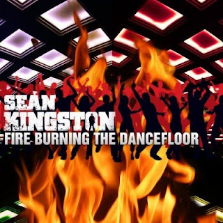 Fire Burning lyrics and mp3 performed by Sean Kingston - Wikipedia
