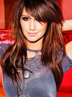 I'm Back lyrics and mp3 performed by Ashley Tisdale - Wikipedia