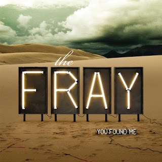 You Found Me lyrics and mp3 performed by The Fray - Wikipedia