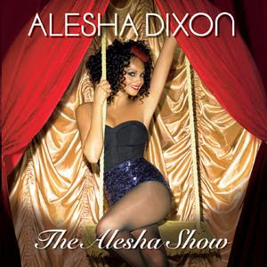 alesha dixon video