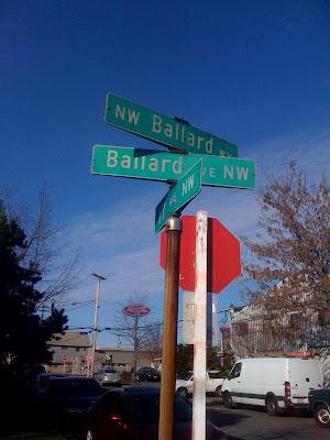 Ballard and Ballard