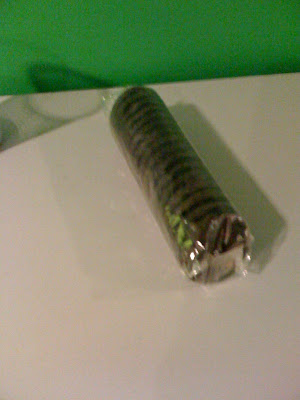 Thin mints!