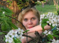 Masha Tuzlukov