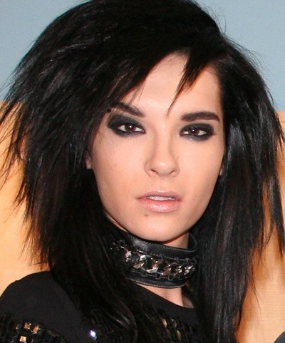 bill kaulitz hairstyle. ill kaulitz wallpaper