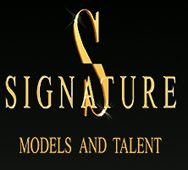 Signature Models and Talent