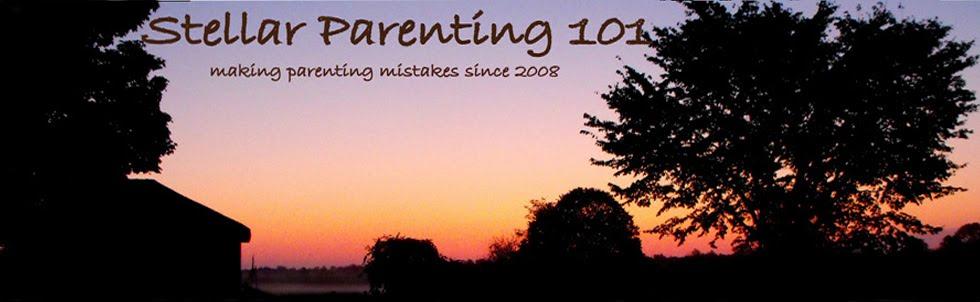 Stellar Parenting 101