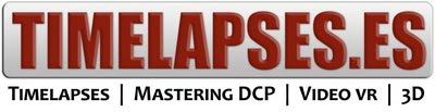 Timelapses | DCP | Video 360º | Infografía 3D