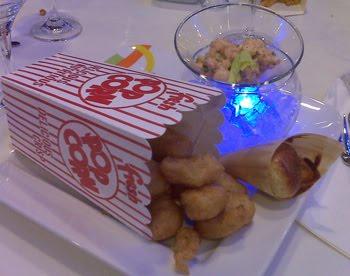 Qsine Cruise Ship Dining & Restaurants | Celebrity Cruises