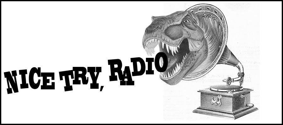 NICE TRY, RADIO