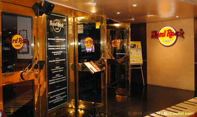 Hard Rock Cafe Makati