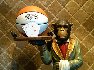 V Monkey Butler PokerLawyer: The Impor...
