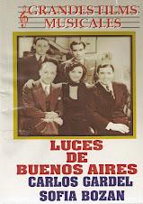 CARLOS GARDEL- LUCES DE BUENOS AIRES