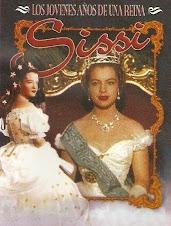 Sissi, Los Jóvenes Años de una Reina
