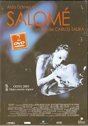 Salomé. 2 DVDs. Z.2