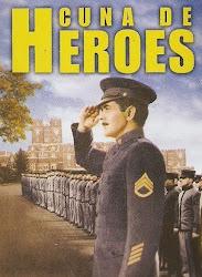 Cuna de Heroes
