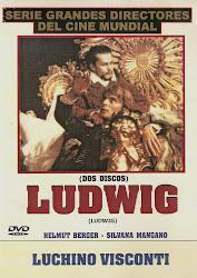 Ludwig. Edición Especial 2 DVD's.