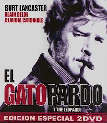 El Gatopardo. Edicion Especial 2 DVD's.