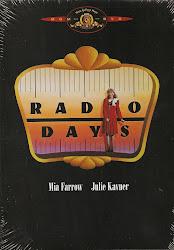 Dias de Radio. Z.1