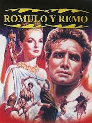 Romulo y Remo