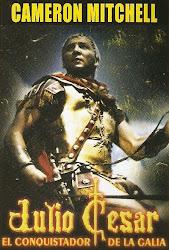 Julio Cesar, El Conquistador de la Galia