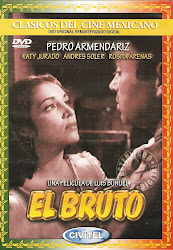 El Bruto (Pedro Armendariz)