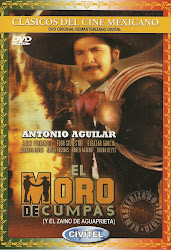 El Moro de Cumpas (y el Zaino de Aguaprietas). Flor Silvestre, Eleazar Garcia.