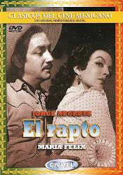 El Rapto (Act: Maria Felix)