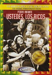 Ustedes, Los Ricos