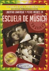 Escuela de Musica (con Libertad Lamarque)