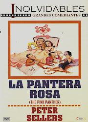La Pantera Rosa (Peter Sellers)