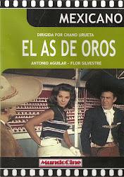 """El As de Oros (Con Flor Silvestre y Fernando Soto """"Mantequilla"""")"""