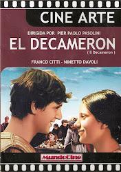El Decameron (Pier Paolo Pasolini)