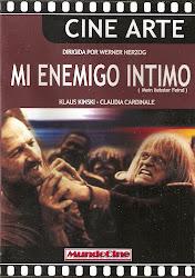 Mi Enemigo Intimo (Klaus Kinski y Claudia Cardinale)