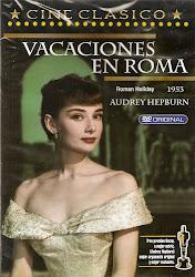 Vacaciones en Roma (La Princesa que Queria Vivir)
