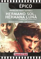 Hermano Sol, Hermana Luna