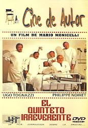 El Quinteto Irreverente (Amigos Mios II)