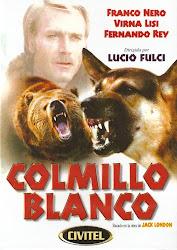 Colmillo Blanco (Franco Nero)