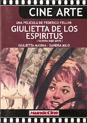 Giulietta de los Espiritus