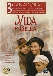 La Vida es Bella (Roberto Benigni)